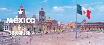 TOUR A MEXICO CON COPA AIRLINES DESDE GUAYAQUIL